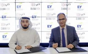 Dubai Future Foundation, EY to back 10x drive