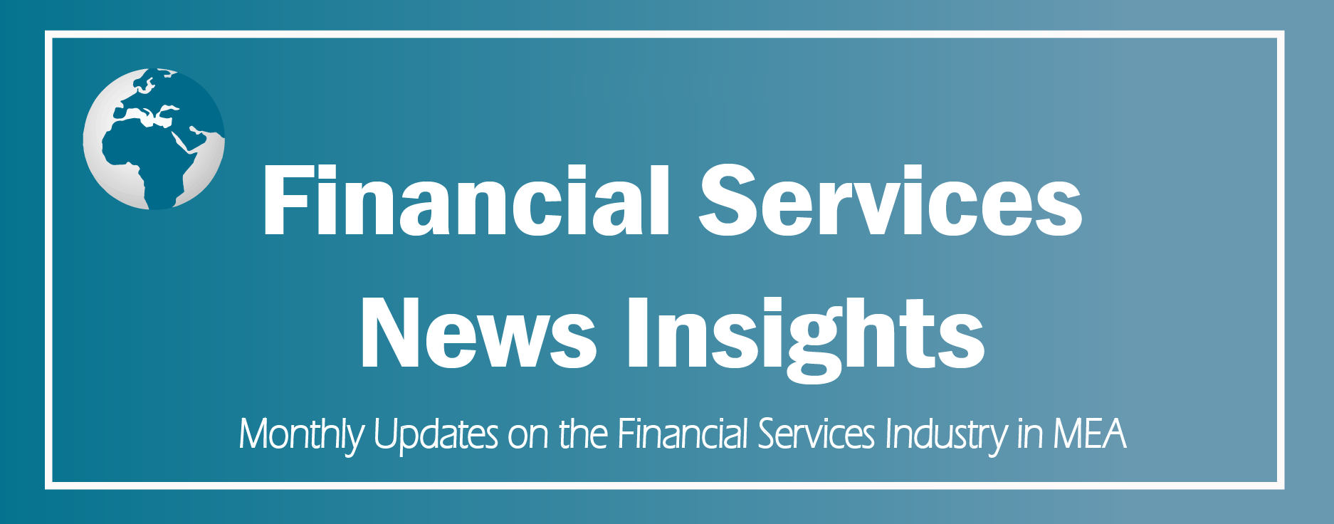 Financial Services Banner
