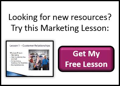 business education lesson plans