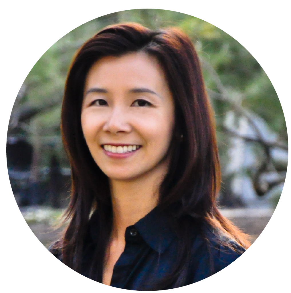 Wendy Sun, Vice President of Recruiting