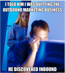 Discovers Inbound