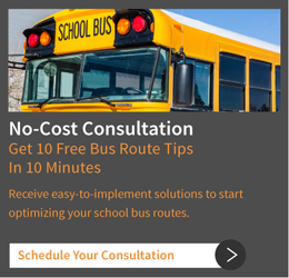 5 Key Ways Bus Routing Software Improves Your School Services