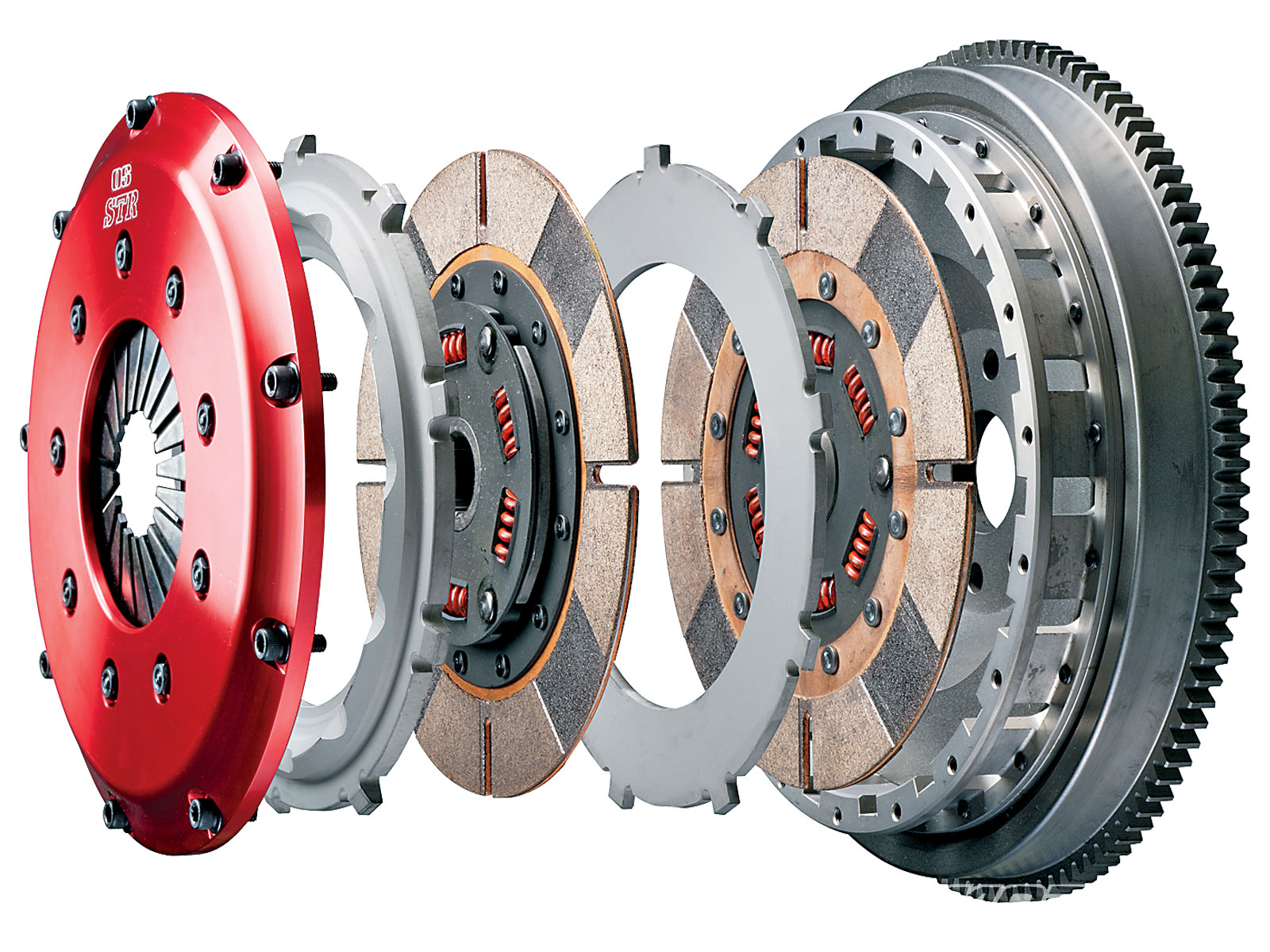 Automotive Clutch Plate : The top things that can go wrong with your car s clutch