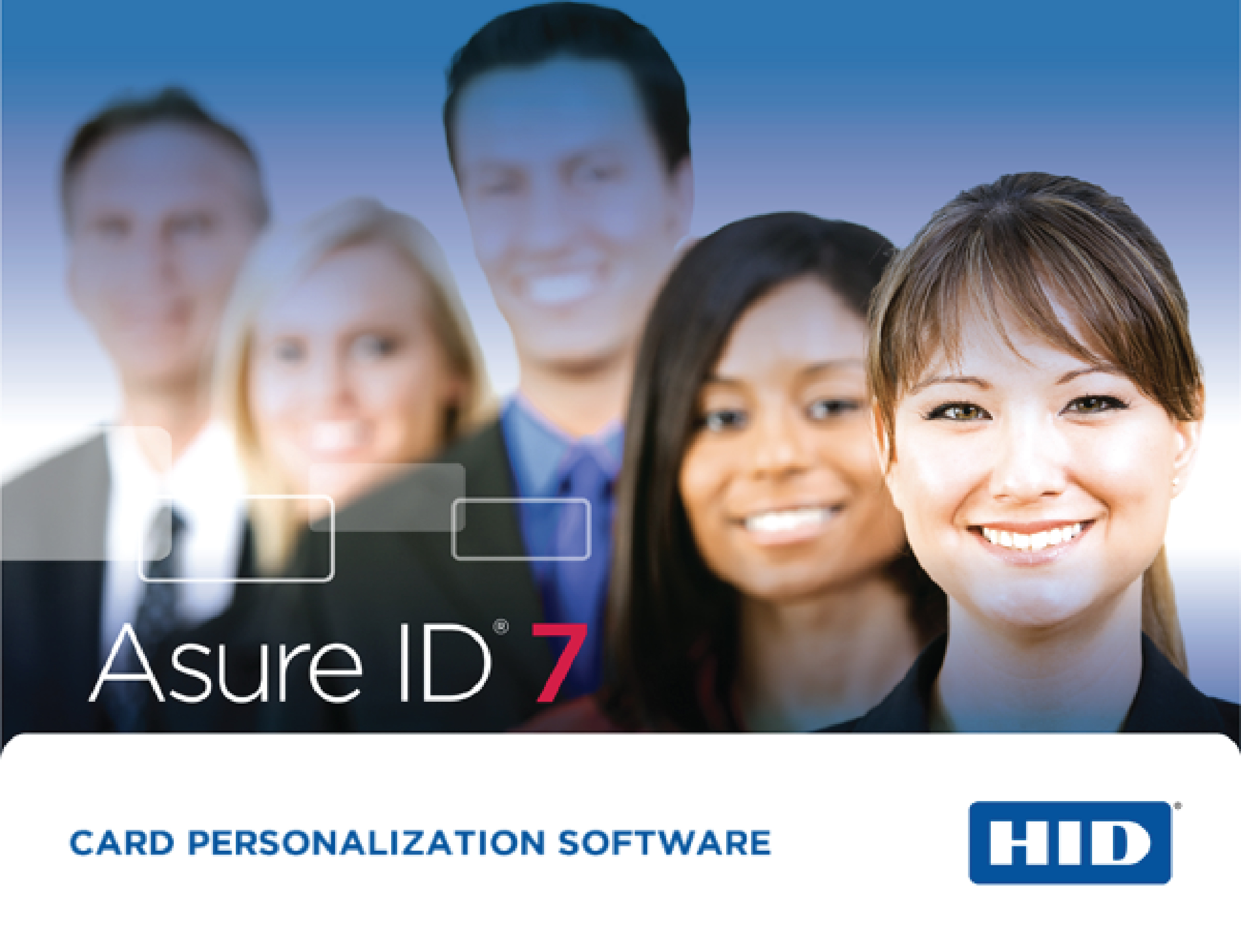 Asure Id Card Design Software For Templates