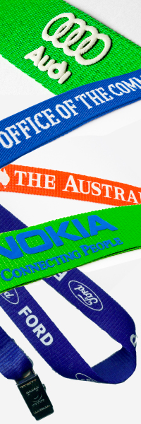 custom lanyards and stock lanyard for your branded products and promo items