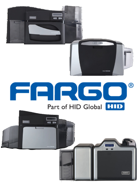 Fargo ID Card Printers for Loyalty Cards and Membership Cards