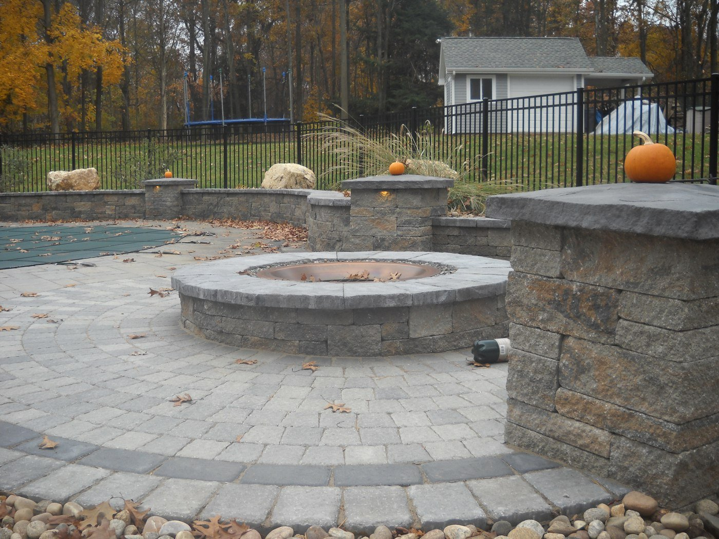 5 things you should know before you receive a paver patio estimate - Paver Patio Design Ideas