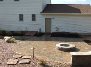 How much does a Paver Patio cost