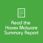 Cimation ICS Threat Intelligence Havex Malware Summary Report