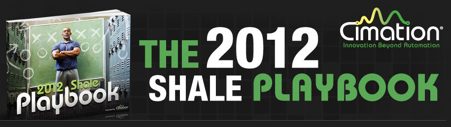 The 2012 Shale Playbook