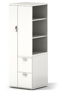 Storage Cabinets in Houston
