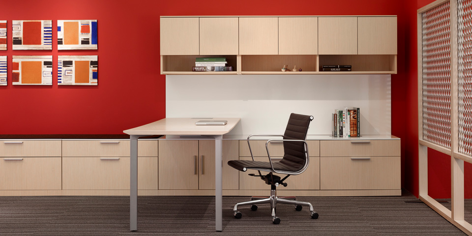 Furniture Office Houston
