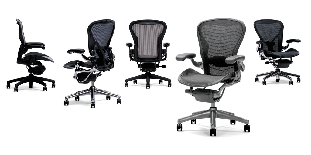 Herman Miller Chairs | Office Chairs Houston | Conference Chairs