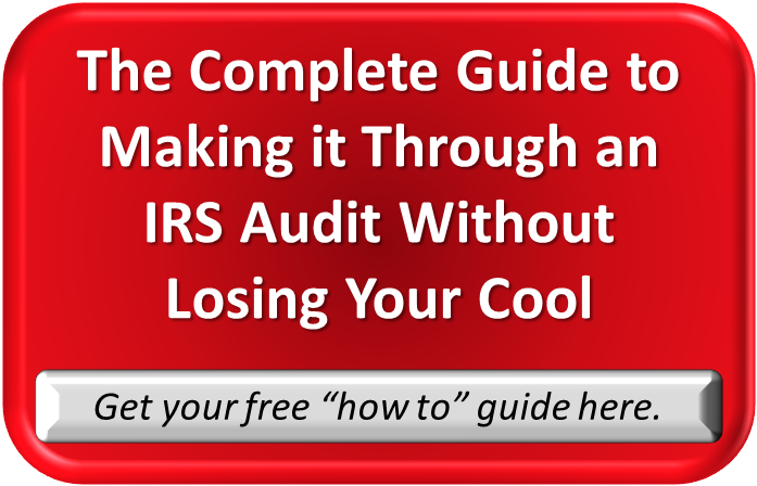 IRS Complete Guide CTA button