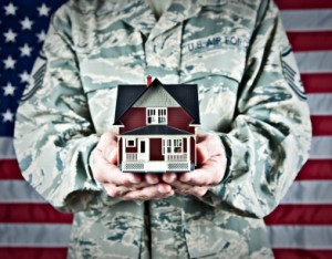 VA mortgage loan
