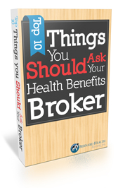 Benefits Brokerage Guide