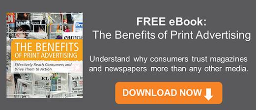 7 Steps To Profitable Print Advertising