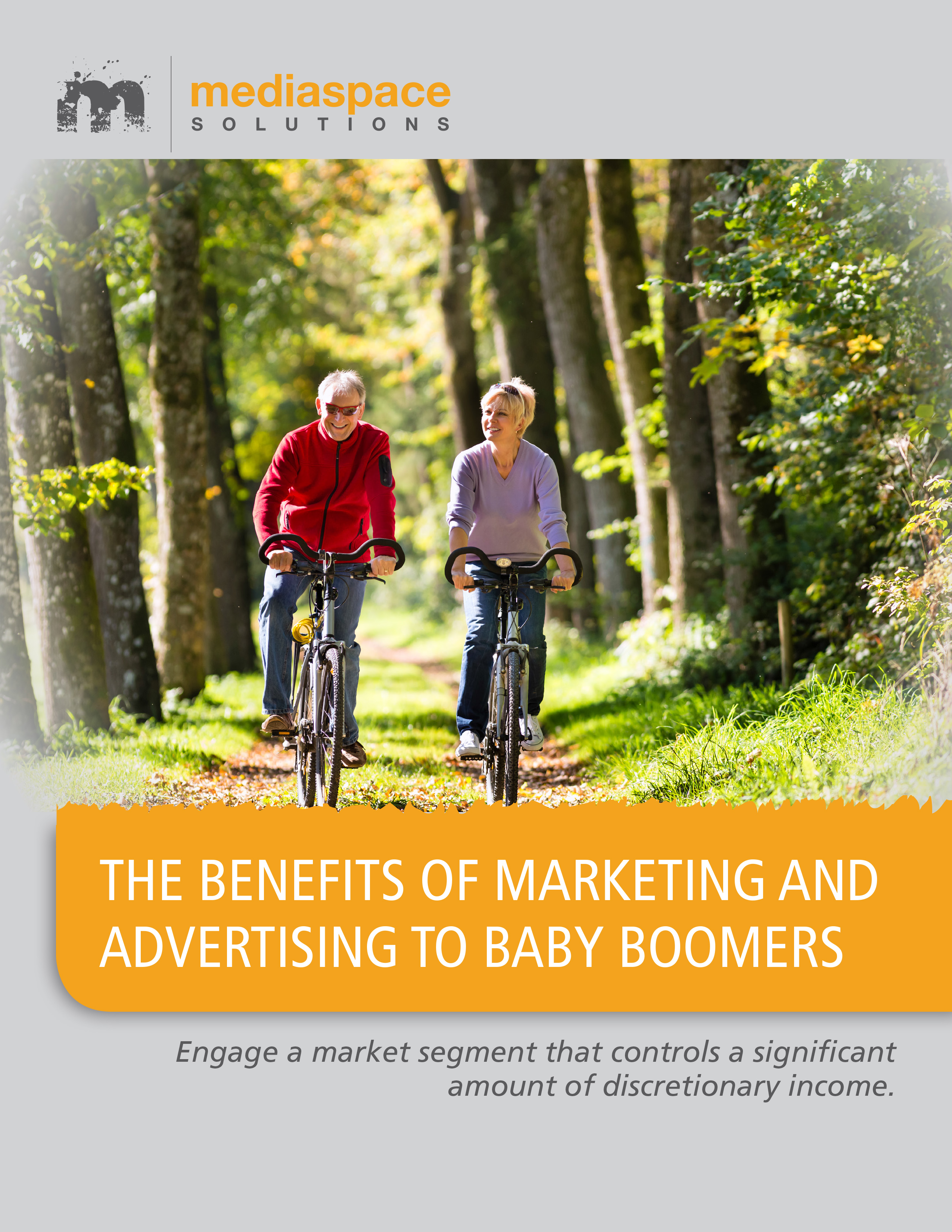 The Benefits of Marketing and Advertising to Baby Boomers