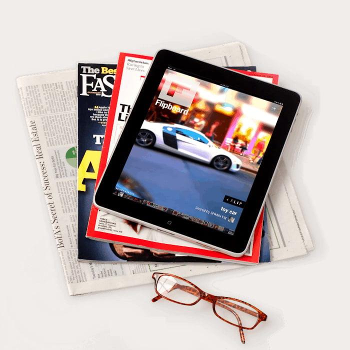 Will Print Advertising Still Work in 2018?