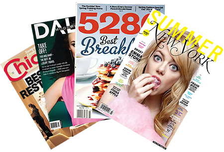 6 Factors That Affect Magazine Advertising Rates