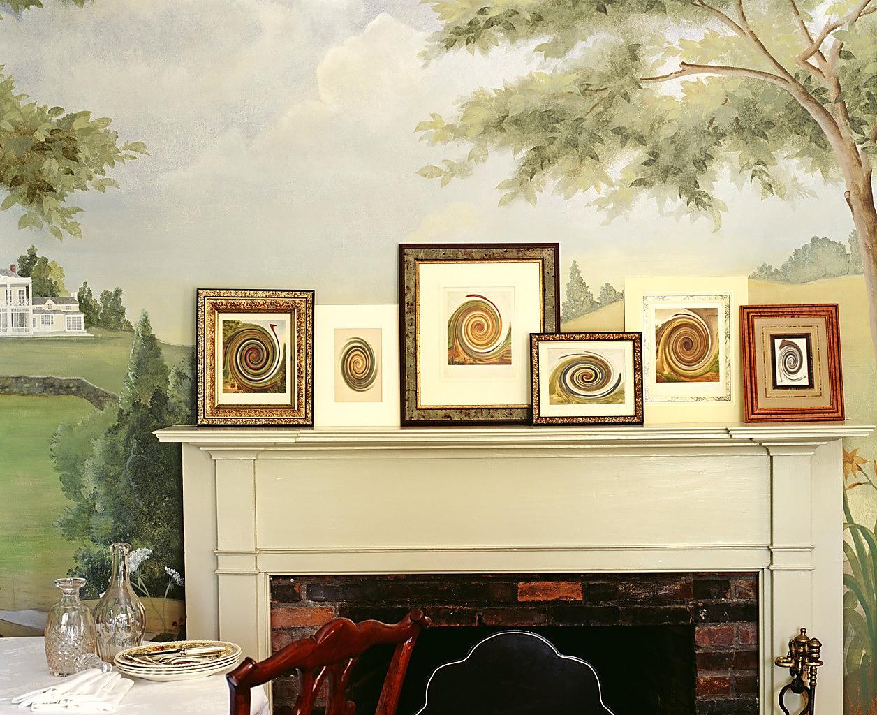 Guest Blog: 4 Unique Fireplace Decoration Trends