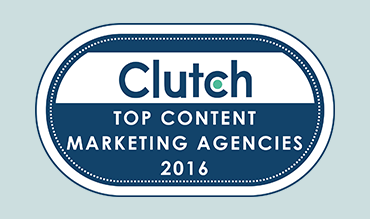 SPROUT Content, Top Content Marketing Agency 2016