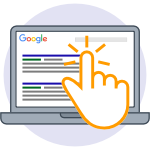 Secure websites get better search rankings icon