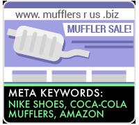 muffler-keywords