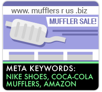 muffler-keywords