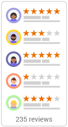 reviews-stars