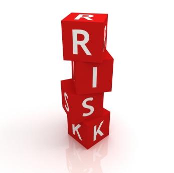 risk management is a competitive advantage