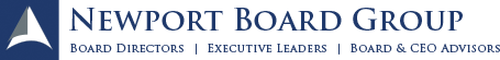 Newport Board Group - Expert Business Advisors