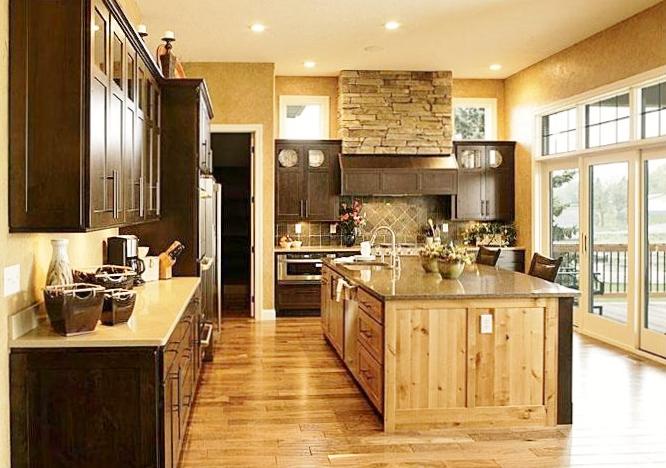 Redondo beach kitchen remodel for Kitchen design 90501