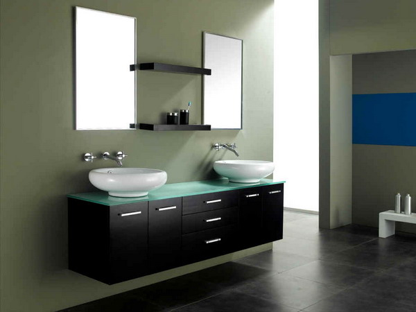 Bathroom Remodel Ideas: Bathroom Vanity