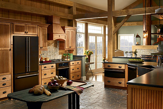 6 Most Popular Kitchen Layouts