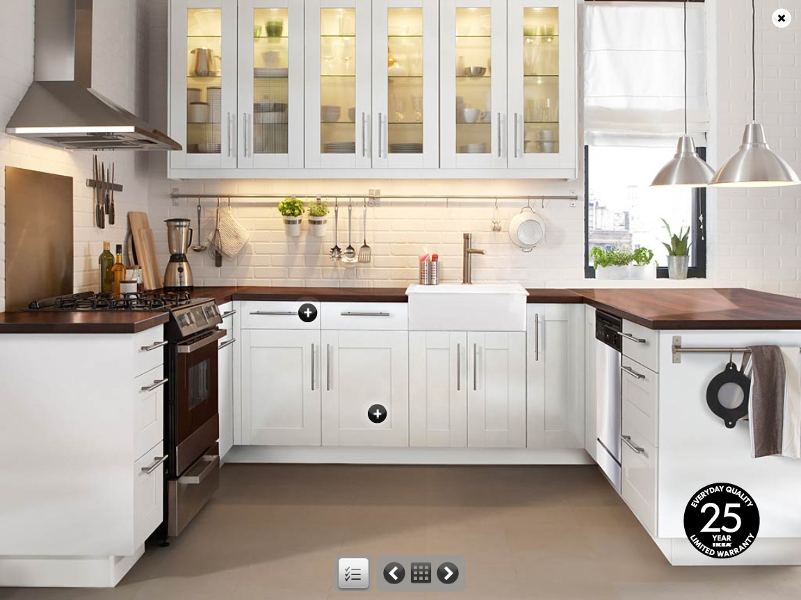 How much does an IKEA kitchen cost?