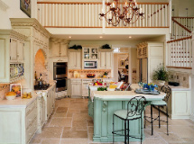 Malibu Kitchen Remodel: Designing A Kitchen Island