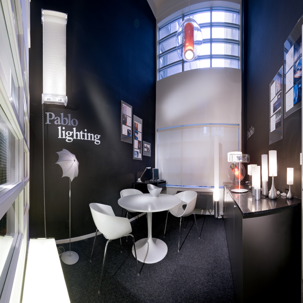 Pablo Lighting Lounge