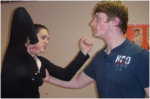 Self Defense Class Self Defense Classes For Women