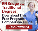 RN Bridge vs. Traditional Degree