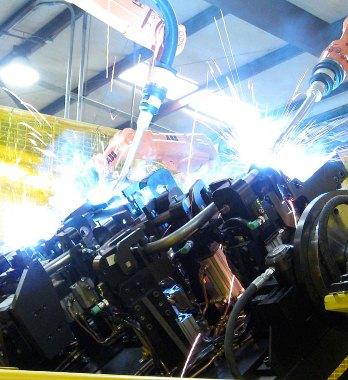 Top 5 Challenges of Robotic Welding Programming