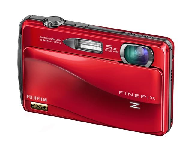 Fujifilm FinePix Z700EXR Camera Windows Vista 64-BIT