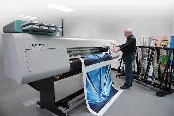 fujifilm australia wide format printer