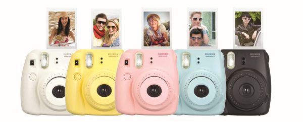 Fujifilm Instax an Instant Success  Guest Post by Leigh Diprose