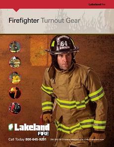 Fire Fighter Turnout Gear Guide pdf