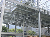 duncan galvanizing,corrosion protection,hot dip galvanizing,galvanized steel