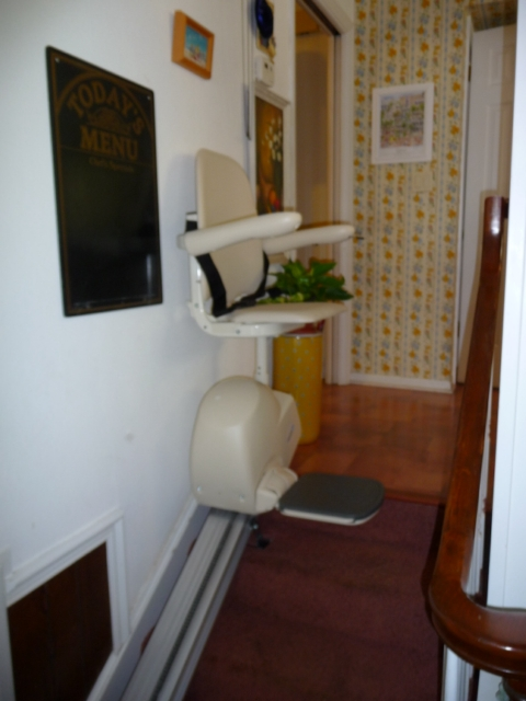 Stairlifts that keep running. Don't buy junk educate yourself on quality stairlifts