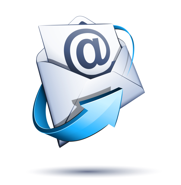 email icon resized 600