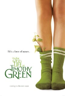 movies, entertainment, odd life of timothy green, tips, fatherhood, parenting, kids, family