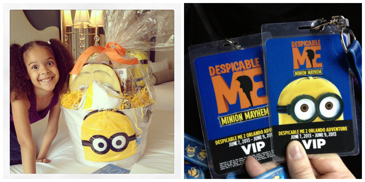 despicable me, daddy-daughter, #dm, #dm2, #despicableme, minion, #minion, universal, #universal, gru